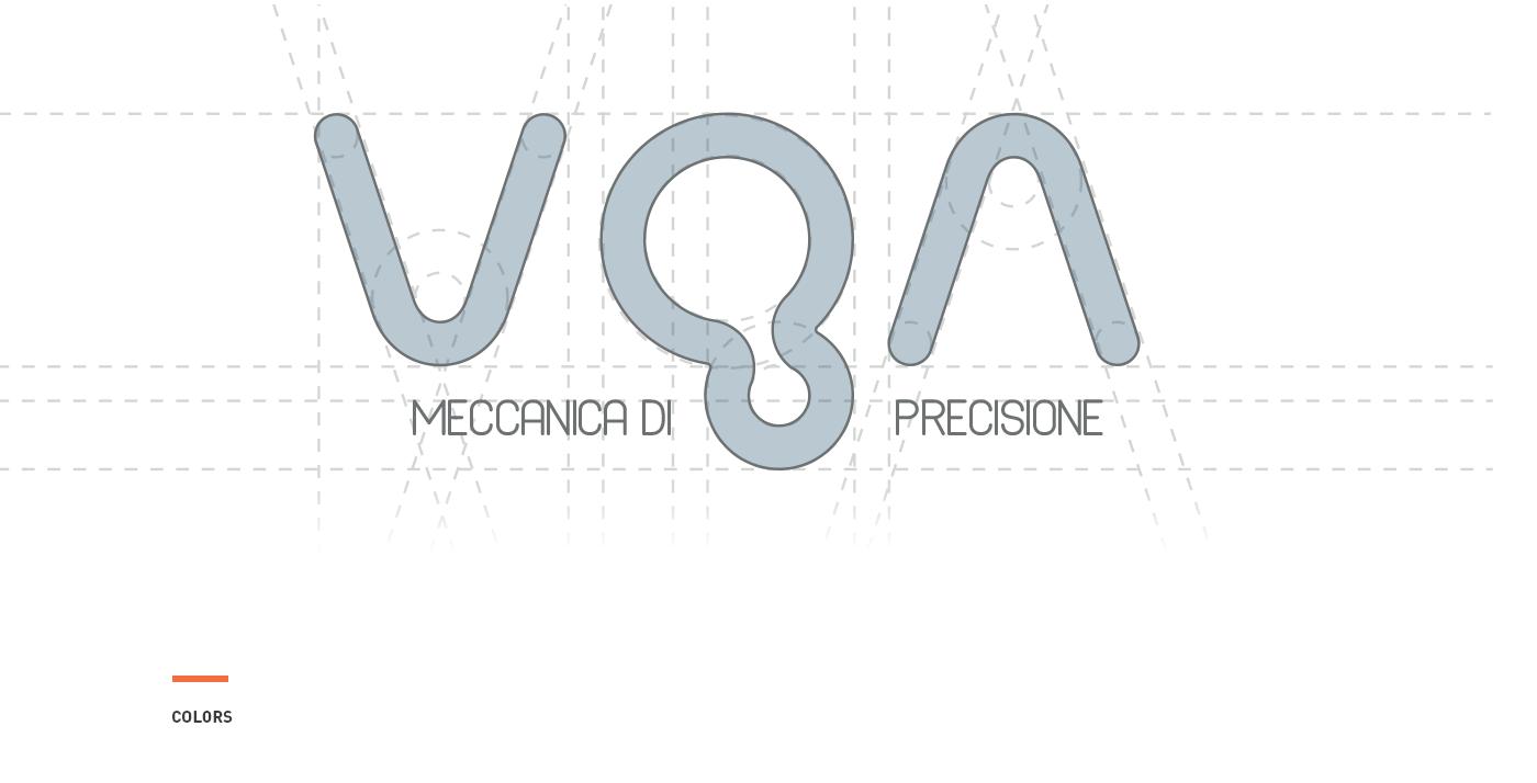 Schema Vettoriale del logo